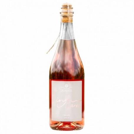 Betuws Wijndomein Linge Parel Rose