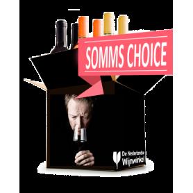 9 x Somms Choice
