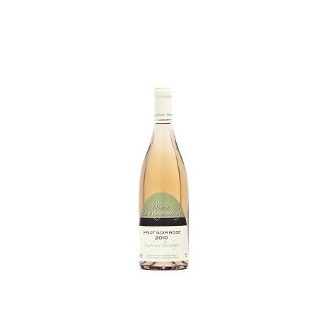 De Wijngaardsberg Rosé Pinot Noir