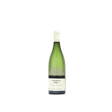 De Wijngaardsberg Auxerrois